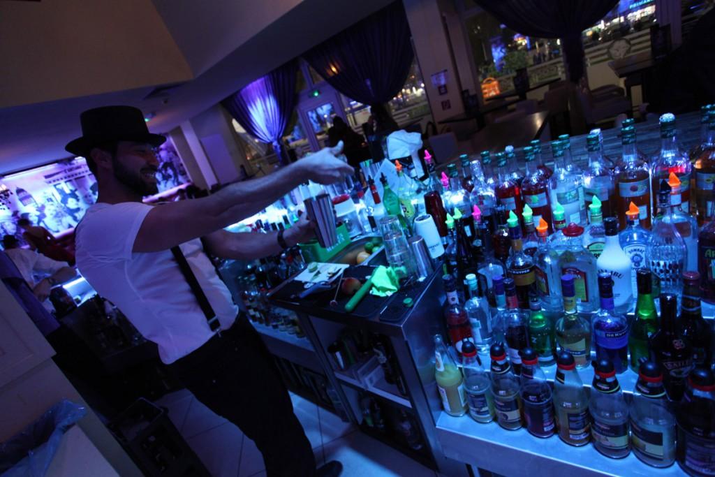 Knutschfleck Berlin Bar