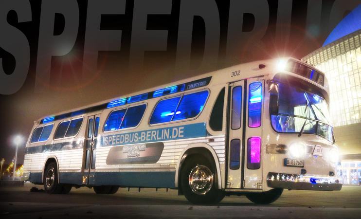 Knutschfleck Berlin Tour